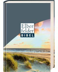 Elberfelder Bibel - Standardausgabe, Motiv Strand