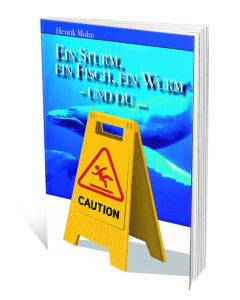 981060000 - Ein Sturm, ein Fisch, ein Wurm - und du... Henrik Mohn über Jona und dich