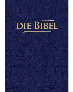 Elberfelder Bibel  - Taschenbibel