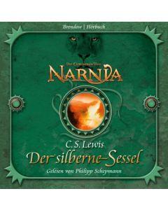 """""""Der silberne Sessel - Fantasy-Edition"""", Clive S. Lewis"""