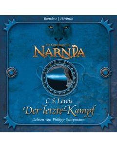 """Der letzte Kampf - Fantasy-Edition"", Clive S. Lewis"