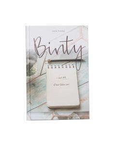 Binty - weil er dein Vater ist - 530036 - Liane Fenske | CB-Buchshop