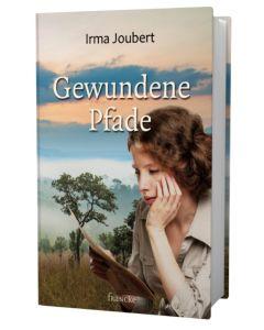 Gewundene Pfade von: Thomas Weissenborn (Uebersetze) / Irma Joubert ARTIKELNUMMER: 332072000  ISBN/EAN: 9783963620720 Gewundene Pfade Thomas Weissenborn (Übersetzer), Irma Joubert
