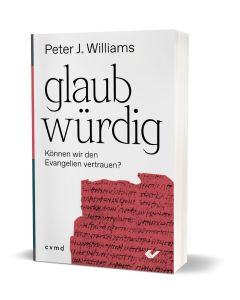 glaubwürdig - Peter J. Williams | CB-Buchshop