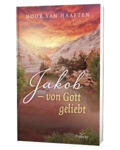 ARTIKELNUMMER: 332204000  ISBN/EAN: 9783963622045 Jakob - von Gott geliebt Noor van Haaften (Autor) CB-Buchshop 3D-Cover