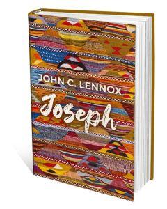 John Lennox - Joseph - Buchabbildung mit Schutzumschlag