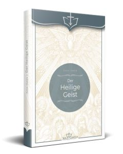 John Owen - Der Heilige Geist CB-Buchshop 3D-Cover