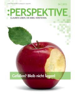 Perspektive - Abo