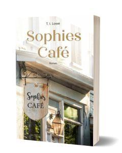Sophies Café Roman Antje Balters (Übersetzer), T.I. Lowe