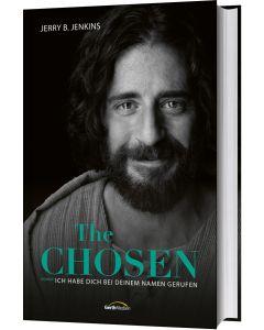 ARTIKELNUMMER: 817806000  ISBN/EAN: 9783957348067 The Chosen - Ich habe dich bei deinem Namen gerufen Jerry B. Jenkins CB-Buchshop Cover