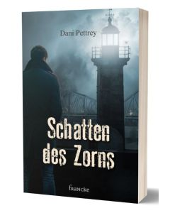 Schatten des Zorns - Das Baltimore-Team (3) - Dani Pettrey | CB-Buchshop - Cover 3D