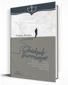 Schicksalskrümmungen - Thomas Boston | CB-Buchshop